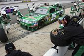 Nascar:  March 20 Food City 500