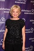 LOS ANGELES - MAR 20:  Christine Ebersole arrives at the 21st Annual A Night at Sardi's to Benefit t