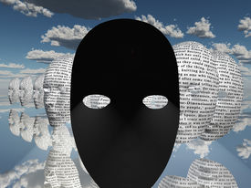 picture of dadaism  - surreal face  - JPG