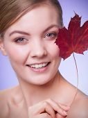 foto of capillary  - Skincare habits - JPG