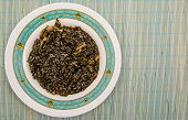 picture of negro  - Arroz negro - JPG