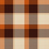 stock photo of tartan plaid  - Plaid tartan seamless generated texture or background - JPG