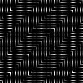 pic of dots  - Seamless pattern - JPG