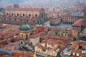 Bologna From On High 2