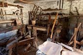 Bodger's Workshop