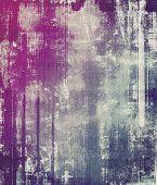 stock photo of art gothic  - Art grunge vintage textured background - JPG