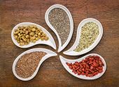 pic of teardrop  - superfood samples   - JPG