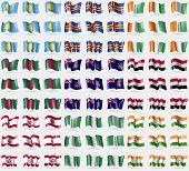 stock photo of nigeria  - Palau Aland Cote d - JPG