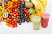 foto of fruit-juice  - Fruit - JPG