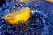 pic of crown green bowls  - Splash with fresh lemon - JPG