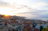 The Sunrise In Sanremo