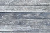 image of carpentry  - Wood plank wall texture background - JPG