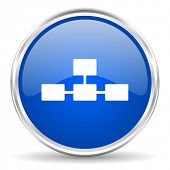 stock photo of cisco  - database icon - JPG