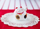 picture of prosperity  - Maneki neko  - JPG