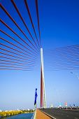 picture of trans  - Tran Thi Ly bridge - JPG