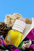 pic of fragrance  - Aromatic pleasure - JPG