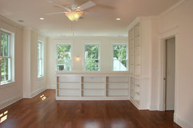 picture of light fixture  - living room or bedroom remodel with built - JPG