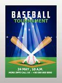 Baseball_flyer_02 poster