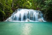Erawan Waterfall, Erawan National Park