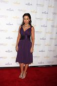 LOS ANGELES - JAN 11:  Lacey Chabert at the Hallmark Winter TCA Party at The Huntington Library on J