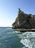 pic of crimea  - Gaspra Crimea  - JPG