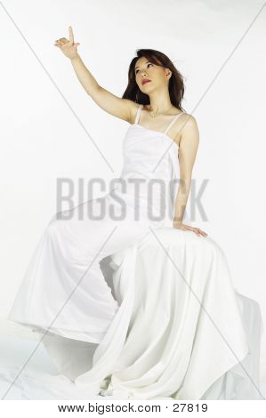 Charming Woman poster