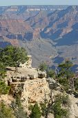 Rugged Grand Canyon