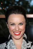 Jessica McNamee at the Australians in Film 8th Annual Breakthrough Awards, Hotel Intercontinental, C