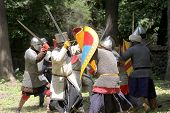 picture of crusader  - Armor - JPG