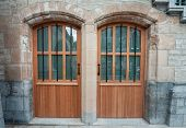 picture of gents  - Two doors under the St - JPG