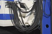 picture of hydraulics  - Hydraulic Control system and tubing for petrol industry - JPG