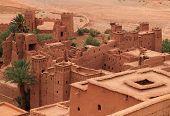 foto of mummy  - Morocco Ouarzazate  - JPG