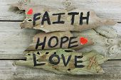 picture of hope  - FAITH - JPG
