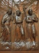 foto of three kings  - The biblical story  - JPG