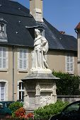 Monument Of Jacques Coeur