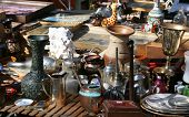 picture of bric-a-brac  - Bric - JPG