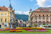 Brasov Historical Center, Romania