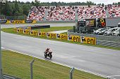 Russian stage of the Superbike World Championship, on July 21, 2013