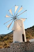 Tradition Windmills