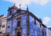 stock photo of chapels  - Capela das Almas  - JPG