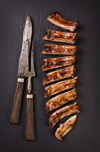 pic of spare  - spare ribs - JPG
