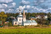 stock photo of epiphany  - Suzdal - JPG