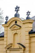 pic of synagogue  - synagogue - JPG