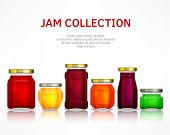Jam Collection poster