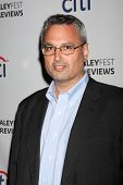 LOS ANGELES - SEP 11:  Ken Sanzel at the PaleyFest Previews:  Fall TV NBC -