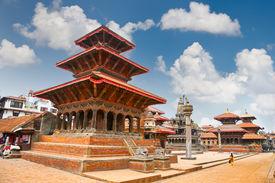 foto of shankar  - Hari Shankar Temple - JPG