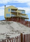 foto of beach-house  - Beach House 3 - JPG