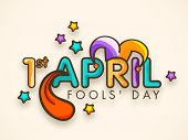 image of prank  - Happy Fool - JPG