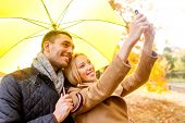 stock photo of rainy season  - love - JPG