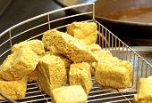 picture of stinky  - Stinky tofu  - JPG